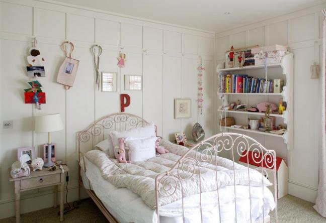 Le camerette in stile provenzale: ecco le più belle [FOTO]