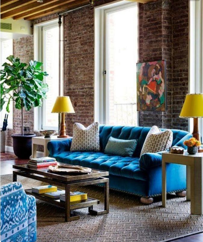 Parete azzurro carta da zucchero cucina grigio chiara e parete azzurra with parete azzurro - Parete carta da zucchero ...