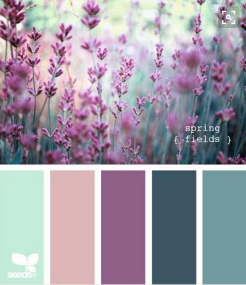 Cartella colori pareti interne idee e consigli per te for Tabella colori per pareti interne