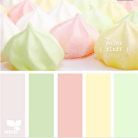 Cartella colori pareti interne: idee e consigli per te