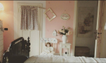 casa maura camera da letto