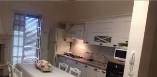 casa soave cucina