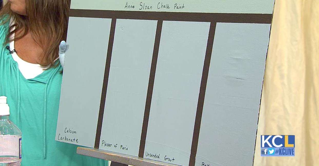 Come Fare La Chalk Paint Fatta In Casa Ecco 4 Modi Diversi Per Il
