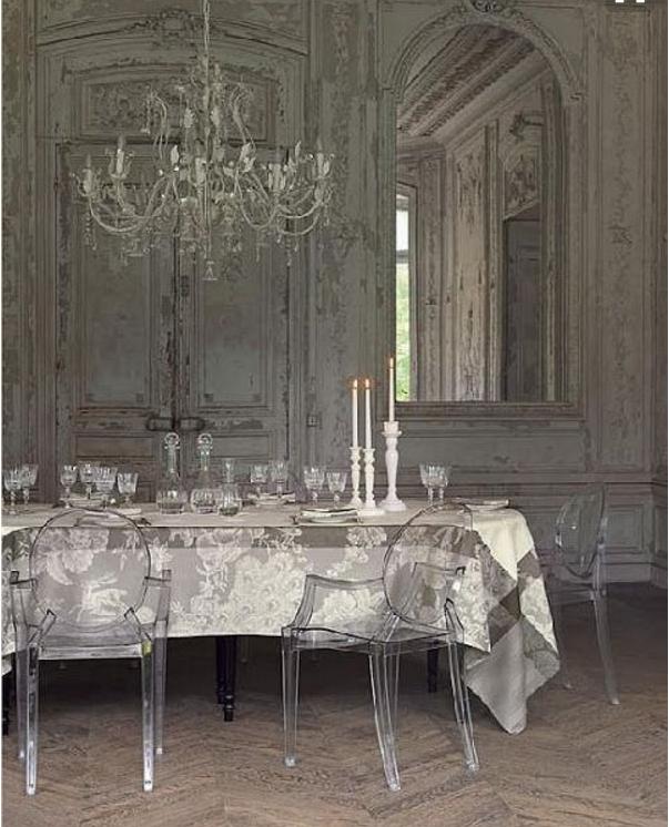 Il color tortora la nuance pi di tendenza per - Colori per pareti sala da pranzo ...