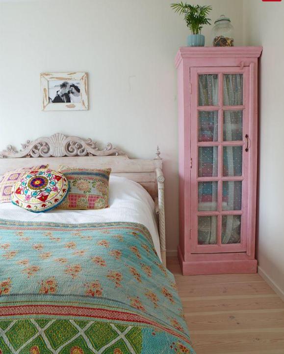 Arredare casa in stile vintage recuperando mobili della nonna foto - Come arredare una casa ...