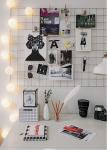 come arredare una casa vintage studio