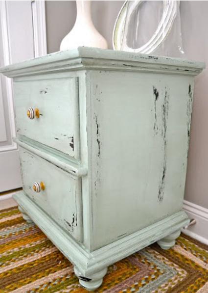 Verniciare un mobile di legno id57 regardsdefemmes - Dipingere un mobile di legno ...
