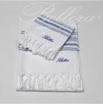 coppia asciugamani bellora