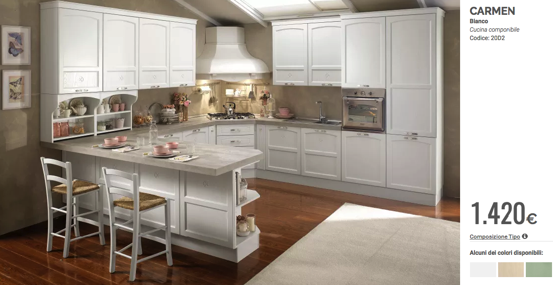 cucine stile country – onionmag.com