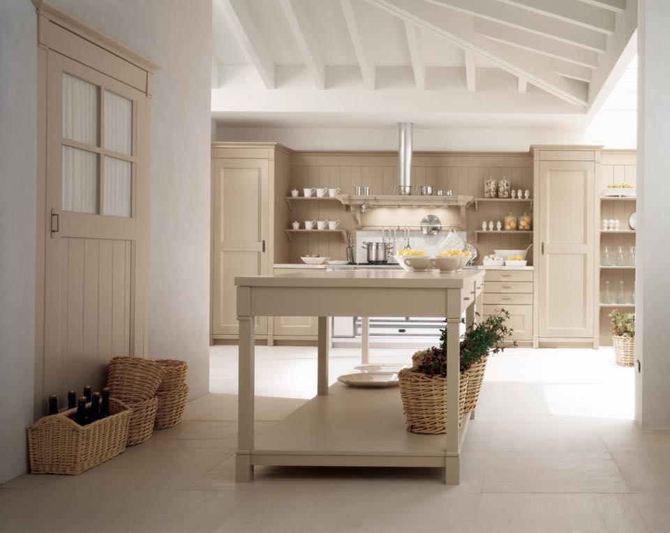Le cucine minacciolo in stile shabby foto - Cucine in stile ...
