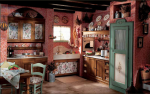 cucine diegi nonna pierina
