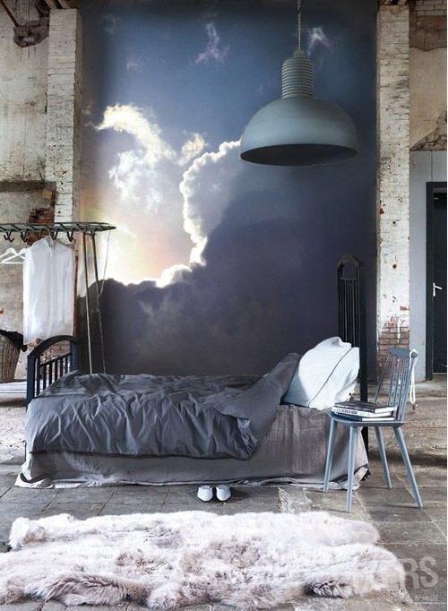 Idee per la tinteggiatura delle pareti interne di casa