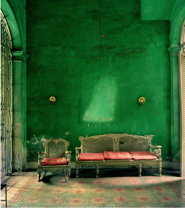 Idee per la tinteggiatura delle pareti interne di casa for Idee per casa