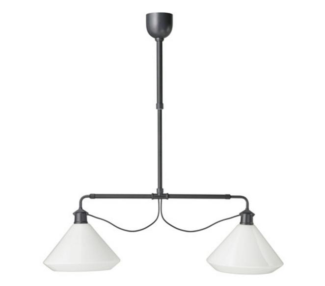 Lampadari provenzali IKEA: modelli, prezzi e colori