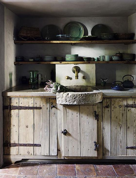 Lavandini In Pietra Per Cucina - Idee Per La Casa - Douglasfalls.com