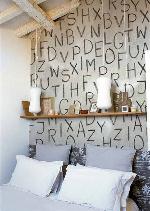 Scritte Sui Muri Di Casa In Stile Shabby Come Si Fanno Video