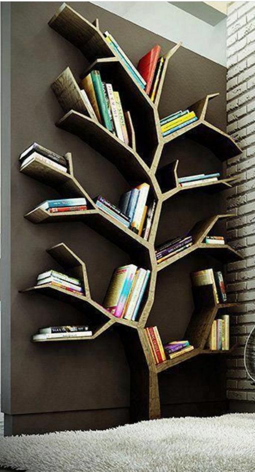 Libreria Fai Da Te.Le Librerie Fai Da Te Sono Perfette Davvero In Ogni Angolo
