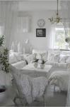 living room white vimini