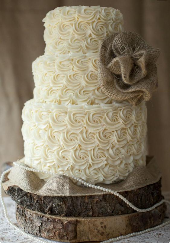 Torte Matrimonio Country Chic : Matrimonio shabby chic idee per stupire i tuoi invitati