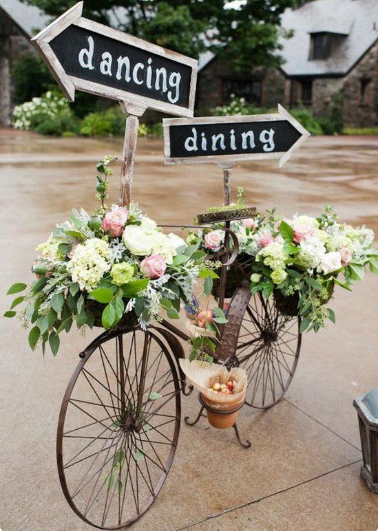 Preferenza Matrimonio shabby chic: idee per stupire i tuoi invitati BH39