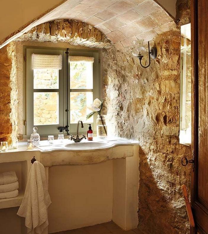 Per la tua casa shabby usa i mattoni forati per tramezzi for Progetta la tua casa in 3d