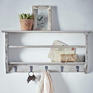 7 modelli di mensole perfette in una casa shabby: così vai sul ...
