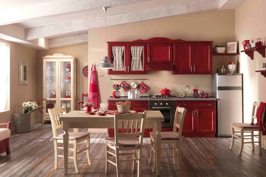 Cucine country torino with cucine country torino perfect for Asselle arredamenti