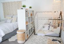 Camera Da Letto Shabby Chic Ikea : Guarda le foto dei mobili ikea per arredare casa in stile provenzale