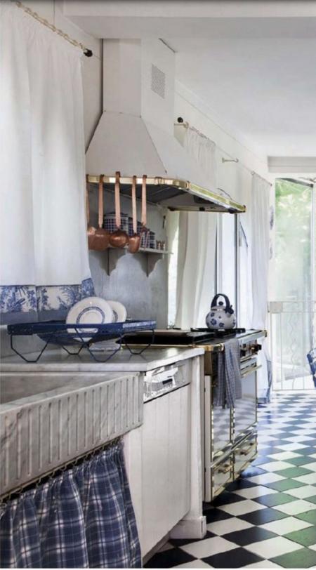 Oggettistica provenzale francese i complementi indispensabili - Oggettistica per cucina ...