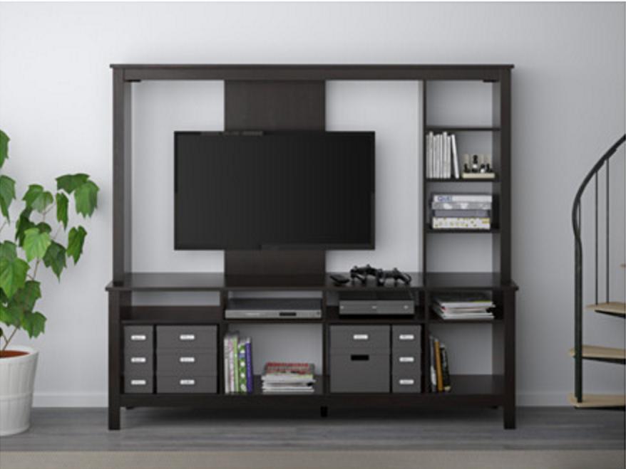 I prezzi delle pareti attrezzate dell\'Ikea sono economici per la ...