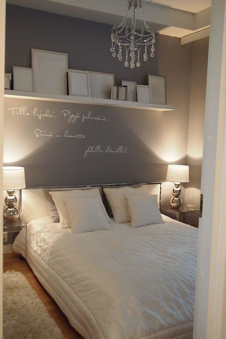 Awesome Decorare Camera Da Letto Pictures - Design Trends 2017 ...