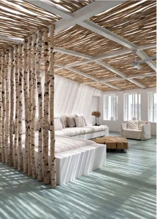 Conosciuto Come dividere con la parete in legno divisoria la tua casa EH39