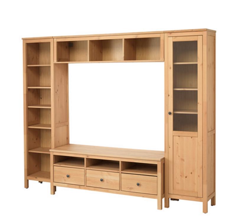 Preferenza I prezzi delle pareti attrezzate dell'Ikea sono economici per la  HV71