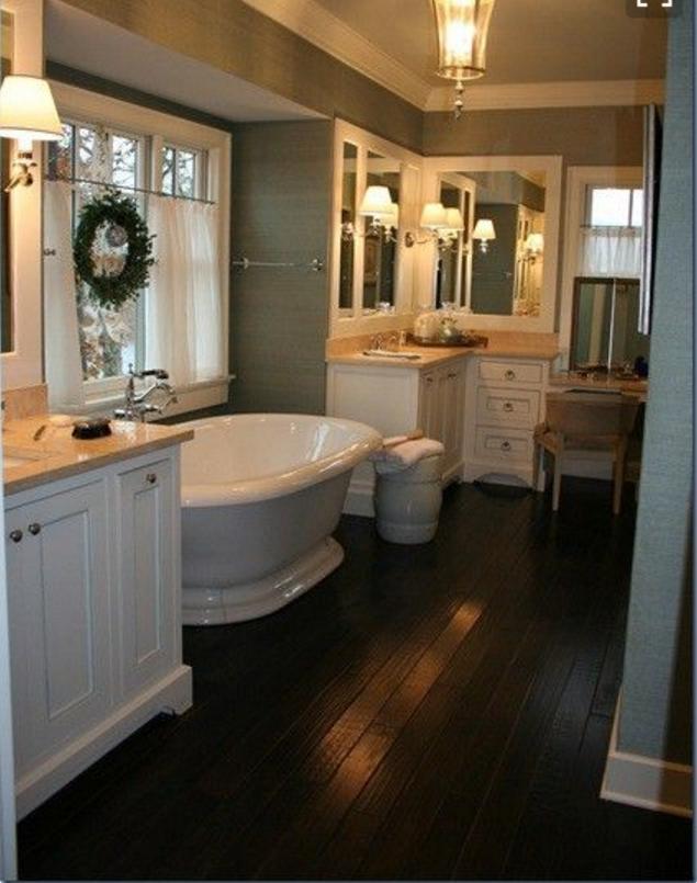 Il color tortora la nuance pi di tendenza per tinteggiare casa for Tinteggiare il bagno