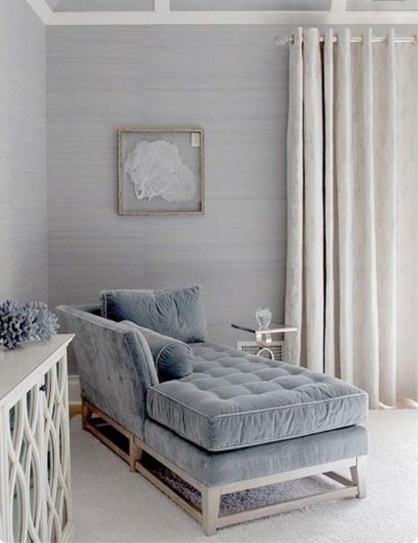 Dipingere Pareti Grigio Chiaro : Colore pareti grigio perla rg regardsdefemmes
