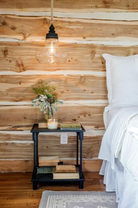 11 esempi di pareti in legno per rendere gli ambienti di casa più