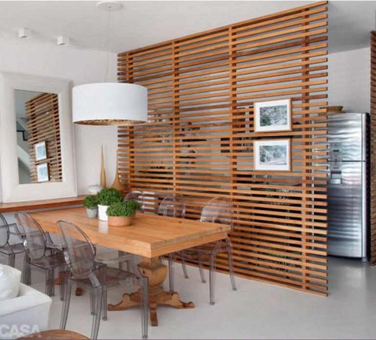Ben noto Come dividere con la parete in legno divisoria la tua casa LS13