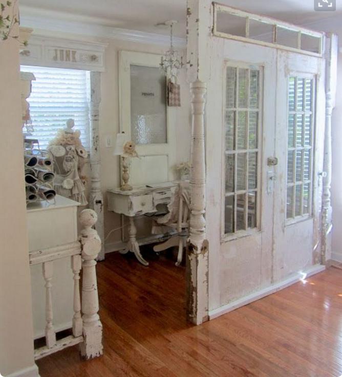 Estremamente Come dividere con la parete in legno divisoria la tua casa OU48