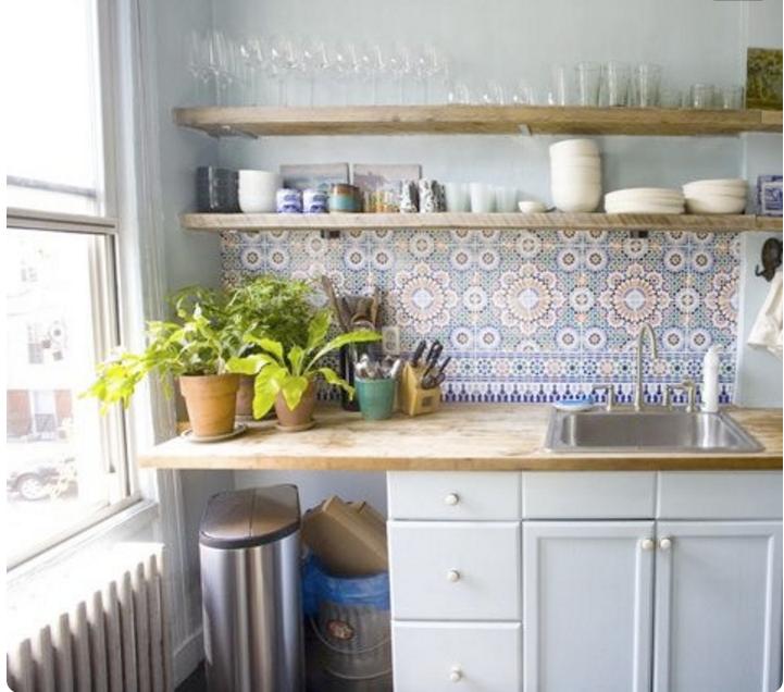 Per la vendita delle piastrelle marocchine non solo gli - Piastrelle in cucina ...