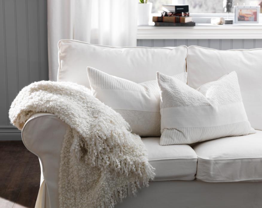 Divani Shabby Chic Ikea : Arredi ikea in puro stile shabby: modelli prezzi e info foto