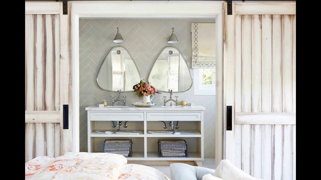 11 esempi di porta adatte ad una casa in stile shabby foto - Porte shabby chic ...