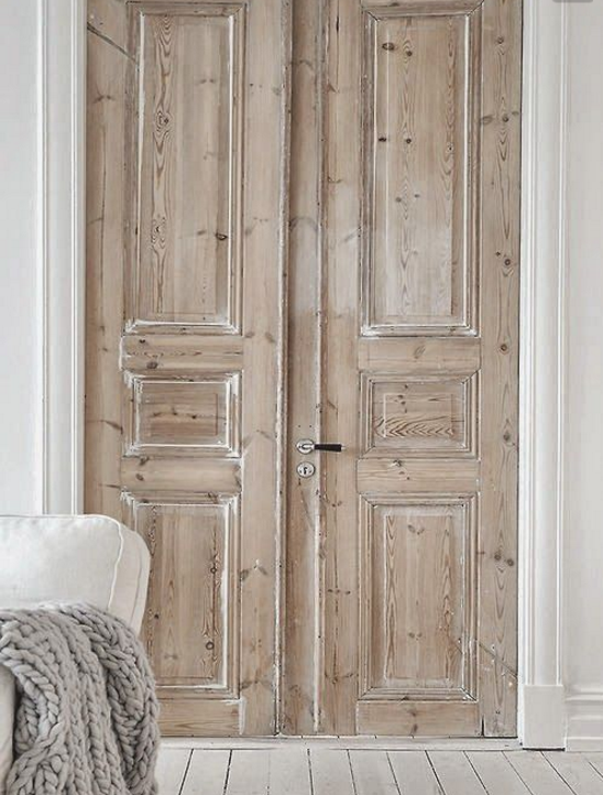 Awesome porte interne grezze ideas for Porte in legno grezzo
