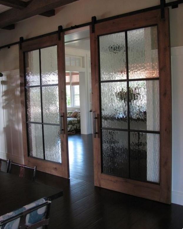 Scegli le porte in legno massello grezze per la tua casa for Progetta la tua casa in 3d