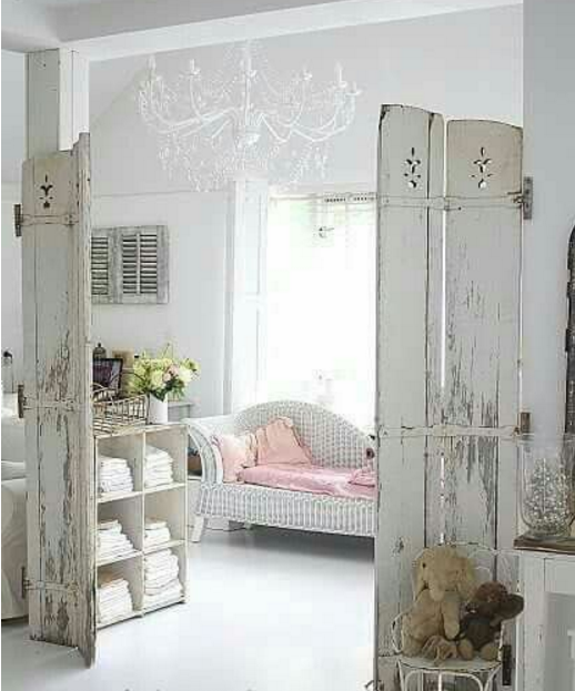 Come restaurare le porte di legno e renderle shabby - Rinnovare porte interne tamburate ...