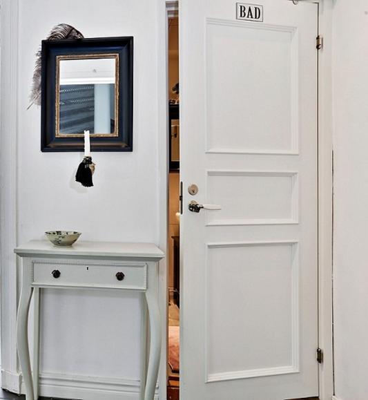 Dipingere porte vecchie - Come verniciare porte interne ...