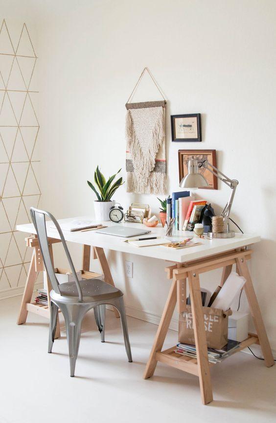 12 tavoli da pranzo, scrivanie e consolle che ti faranno dire \