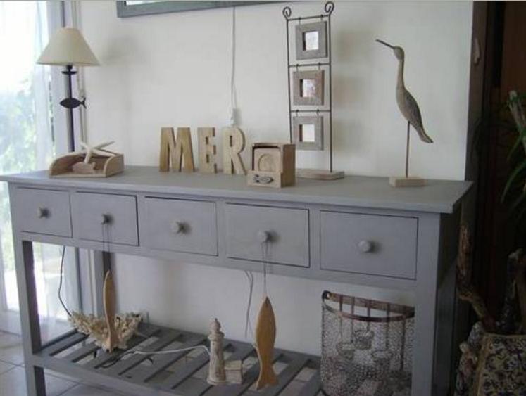 Lasciati ispirare dallo stile marinaro fai da te per la for Arredamento casa stile contemporaneo