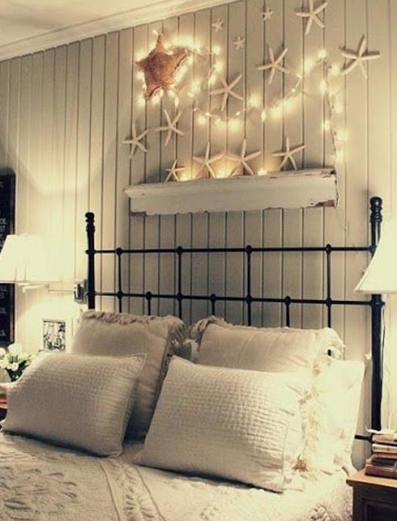 Lasciati ispirare dallo stile marinaro fai-da-te per la tua casa