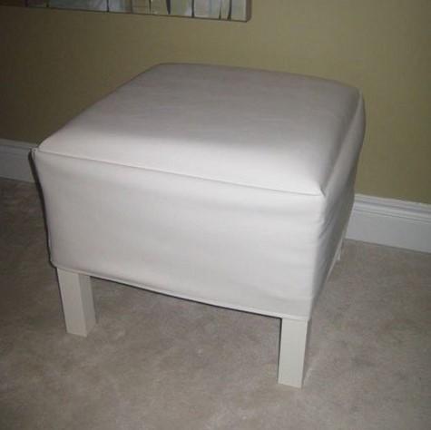 Come trasformare in stile shabby il tavolino lack dell for Stile shabby ikea