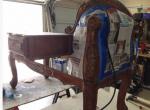 telephone chair 1 step